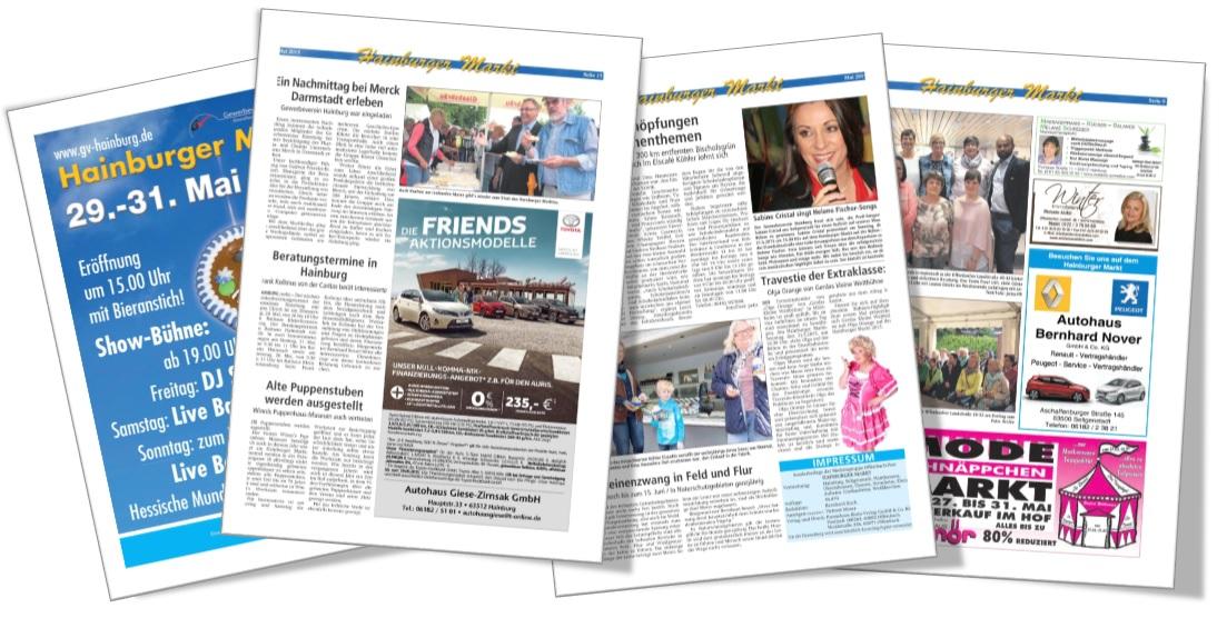 Marktzeitung