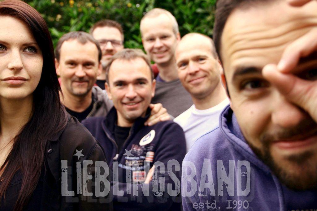 Loeblingsband