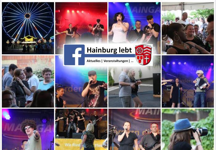 Fotos vom Hainburger Markt @ Hainburg lebt