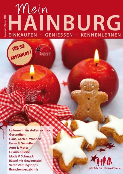 Mein Hainburg - Kennenlernen / Einkaufen / Geniessen